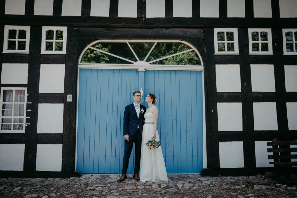 Hochzeitsfotos Luer-Kropp Hof Bremen Oberneuland
