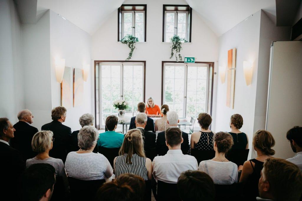 Trauung Hochzeitshaus Bremen Oberneuland