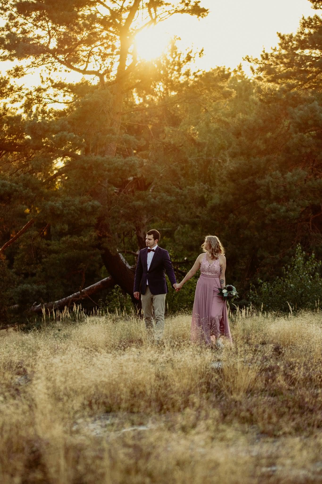 Engagement Shooting Bremen Hochzeitsfotograf