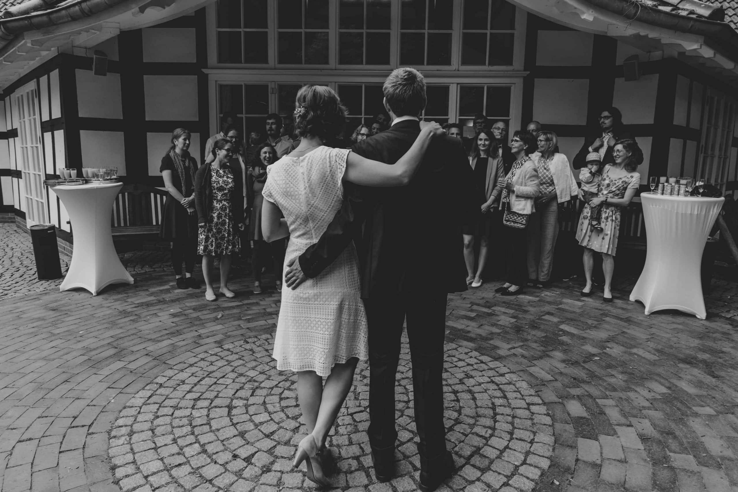 Heiraten in Bremen Oberneuland