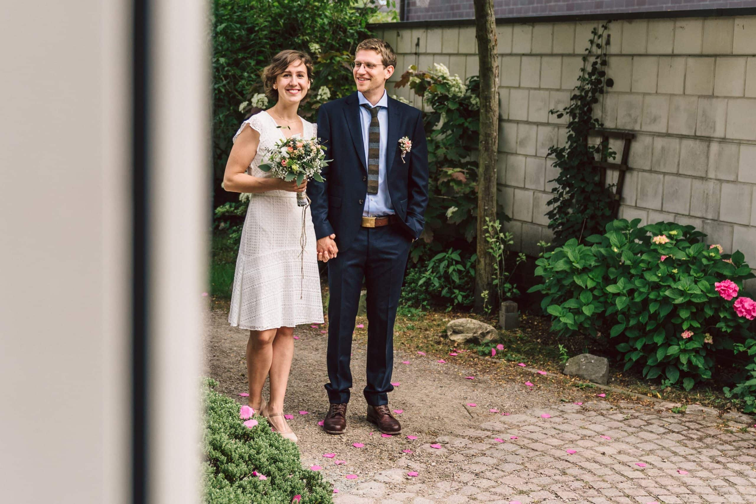 Brautpaarfotos Bremen