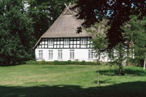 Heiraten Luer-Kropp Hof Bremen Oberneuland