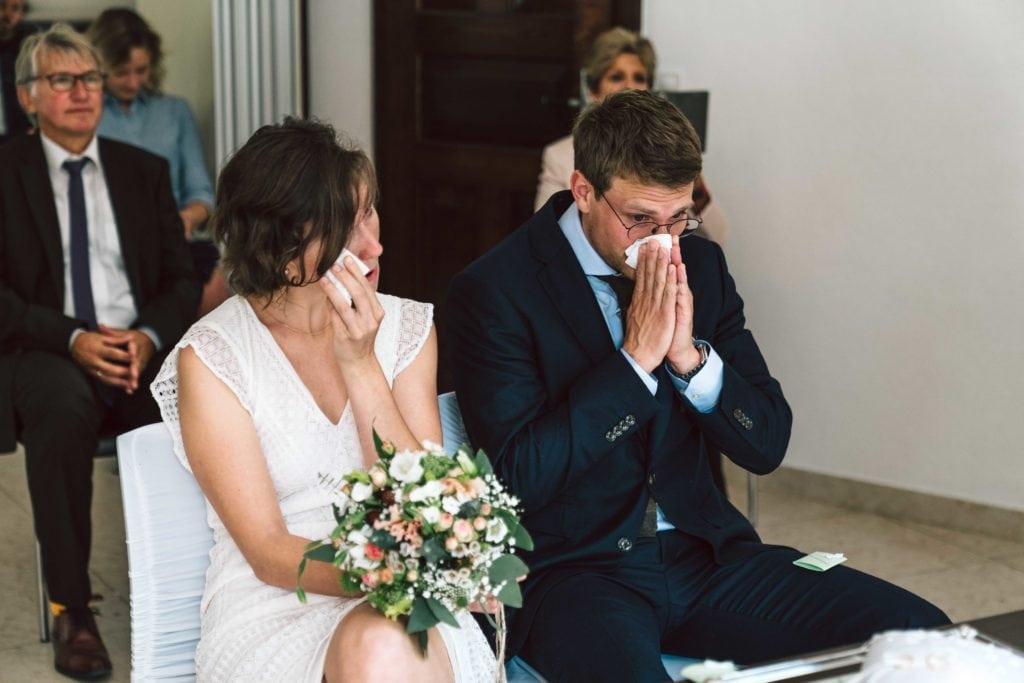 Standesamtliche Hochzeit in Bremen