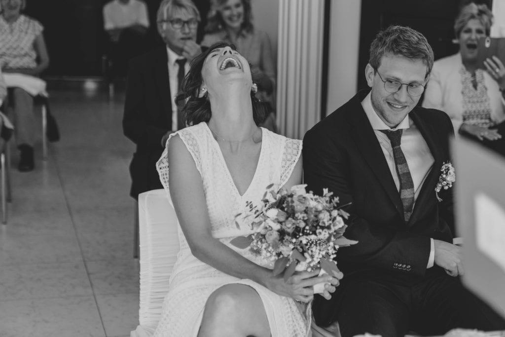 Hochzeitsreportage Bremen Oberneuland