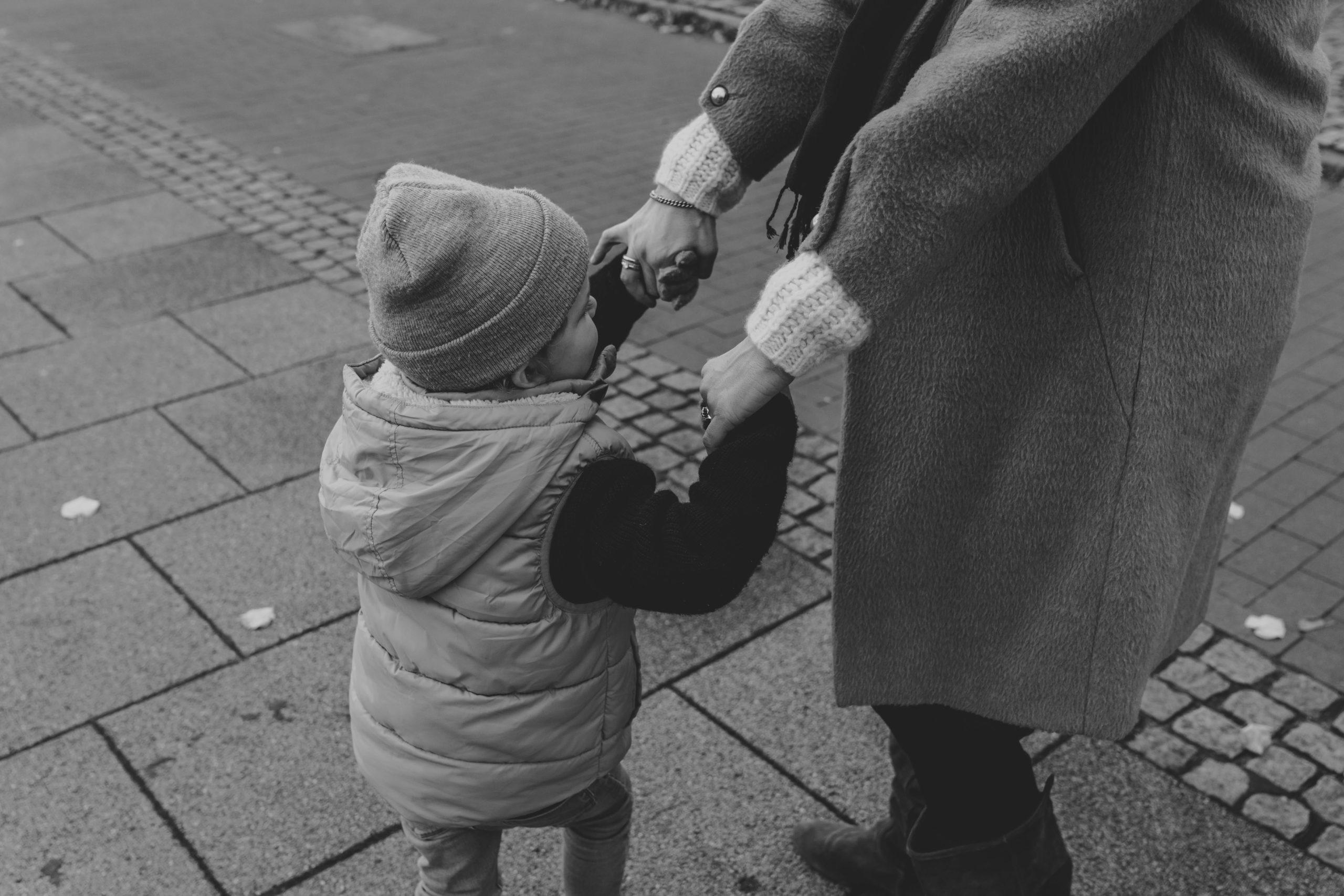 Familienfotos Bremen Viertel