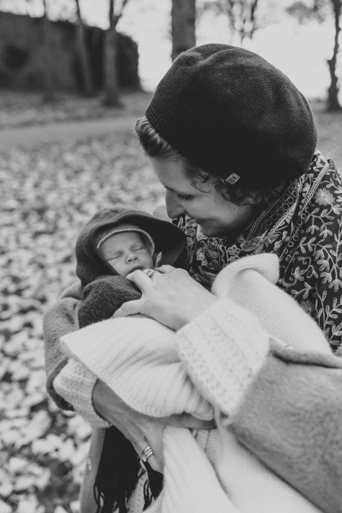 Familienfotografie Bremen Neugeborenenfotografie